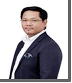 Shri Conrad Kongkal Sangma - Chief Minister