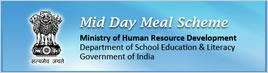 Government of india mid day meal scheme